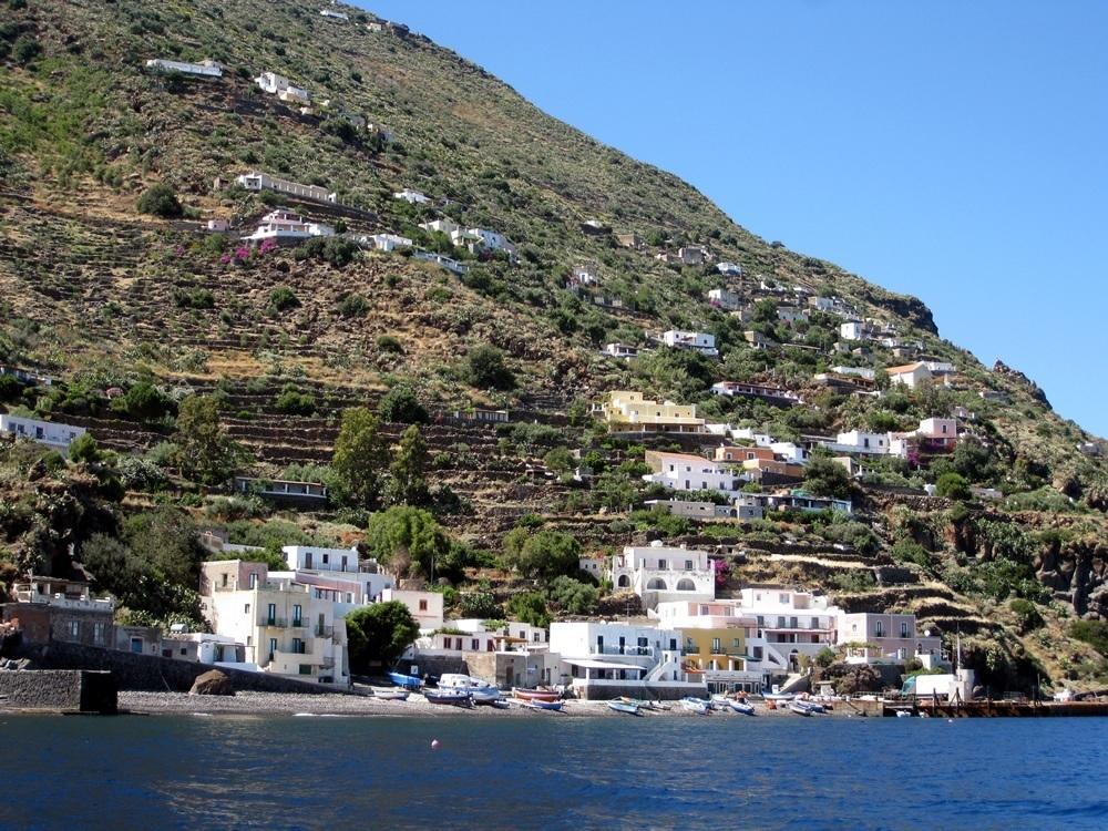 Alicudi e Filicudi - Guide Turistiche Messina