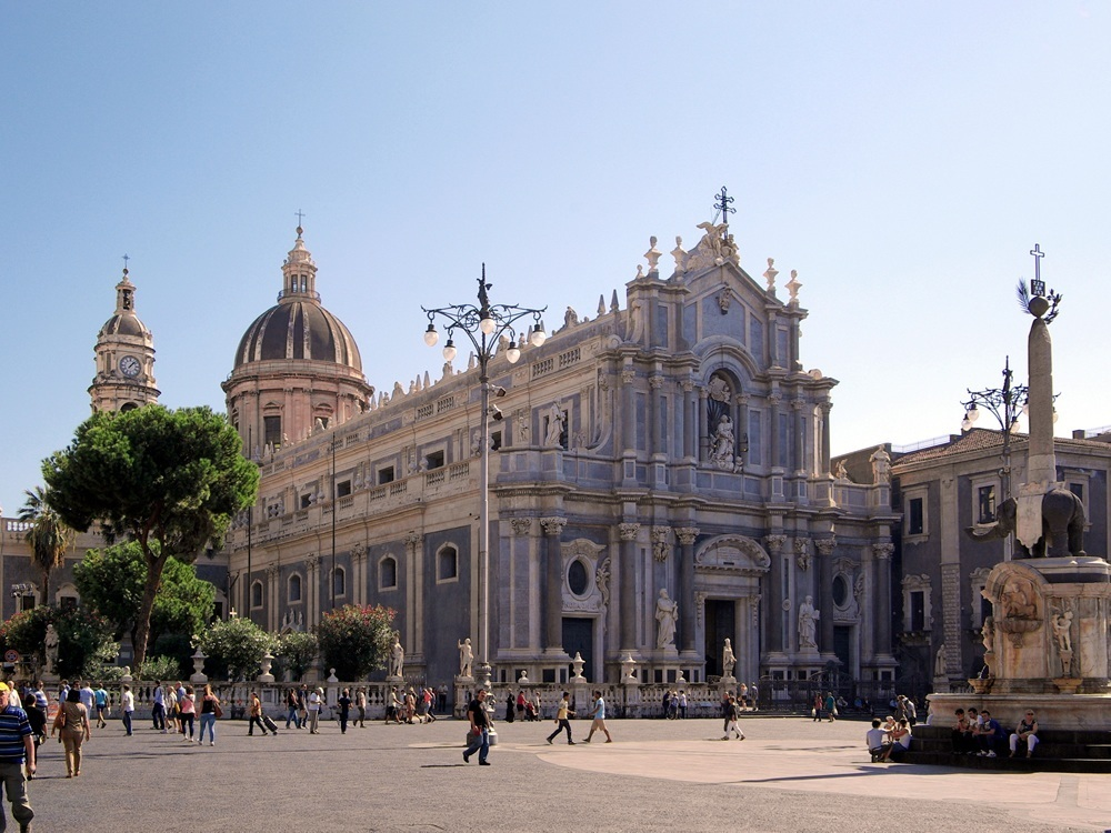 Catania Guide Turistiche Eolie Messina Taormina