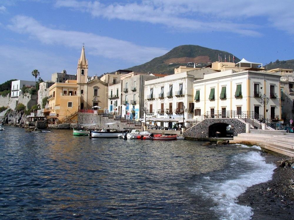 Lipari Guide Turistiche Eolie Messina Taormina