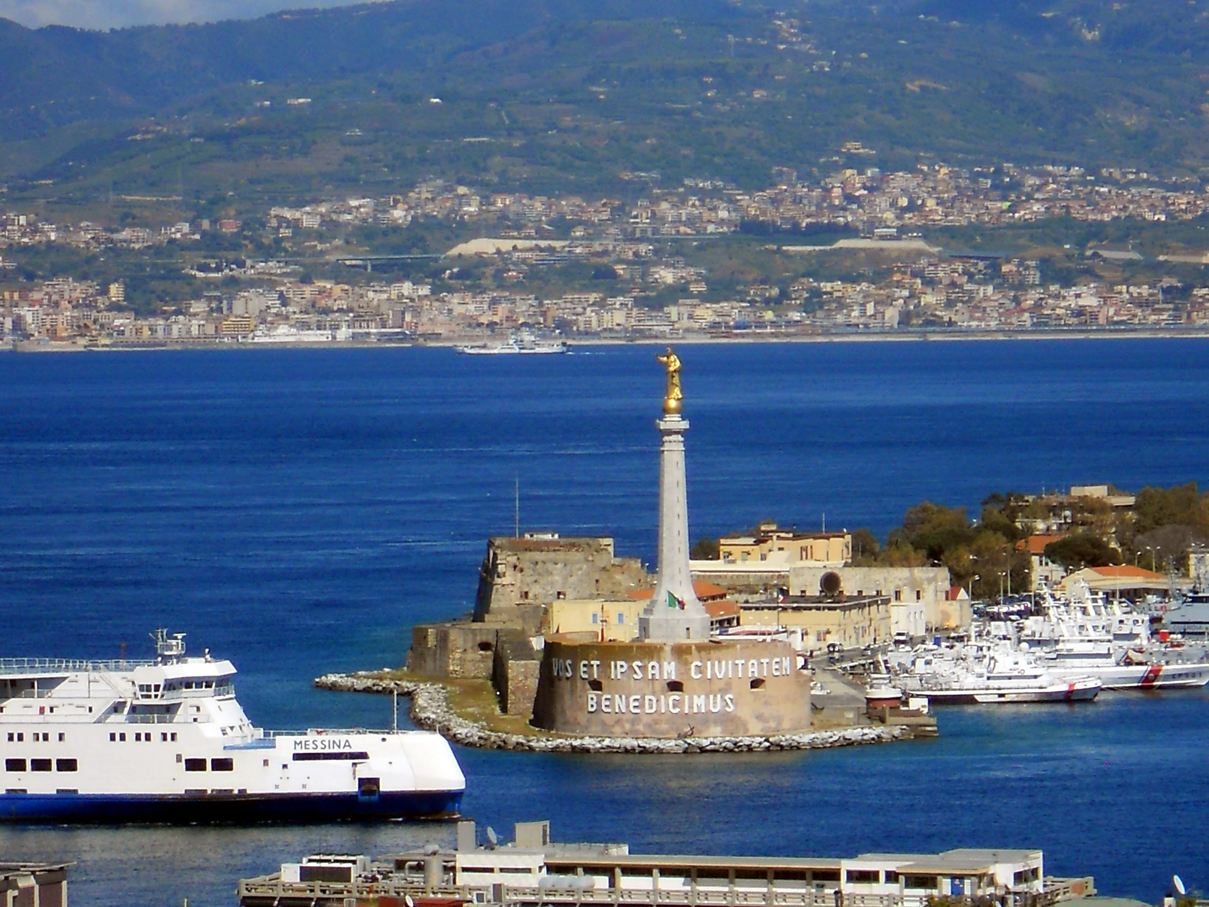 Messina guide Turistiche Messina