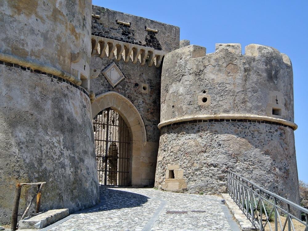 Milazzo Guide Turistiche Messina