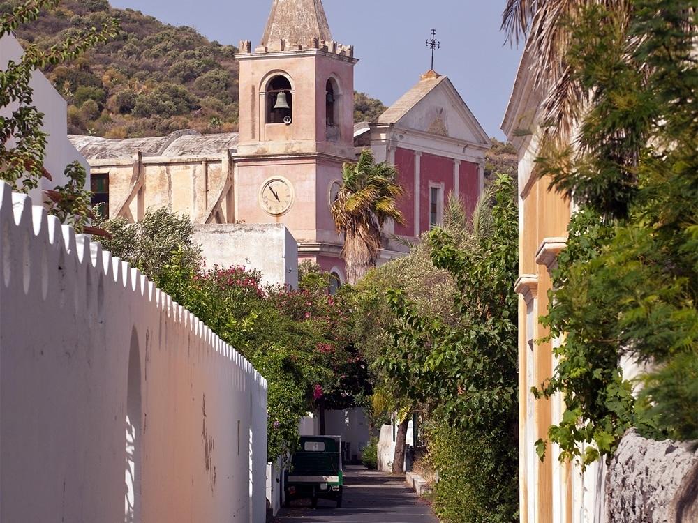 Stromboli Guide Turistiche Eolie Messina Taormina