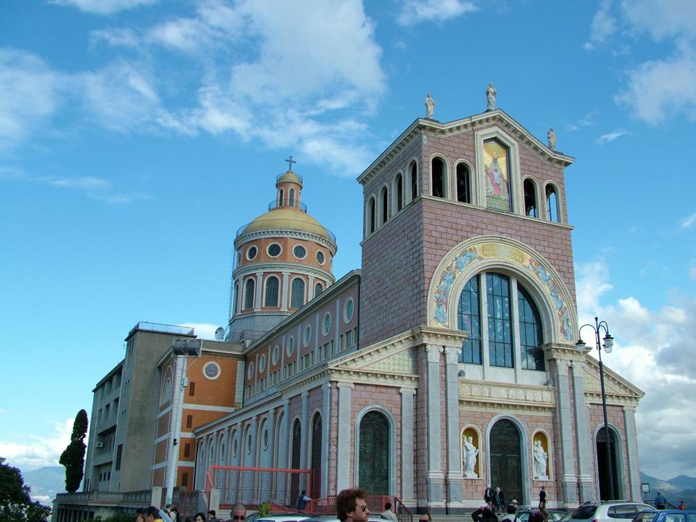 Tindari- Guide Turistiche Eolie Messina Taormina