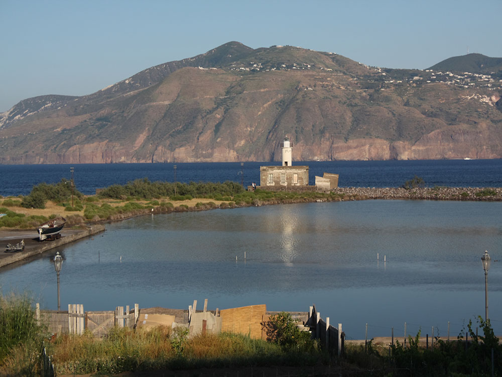 Salina Guide Turistiche Eolie Messina Taormina
