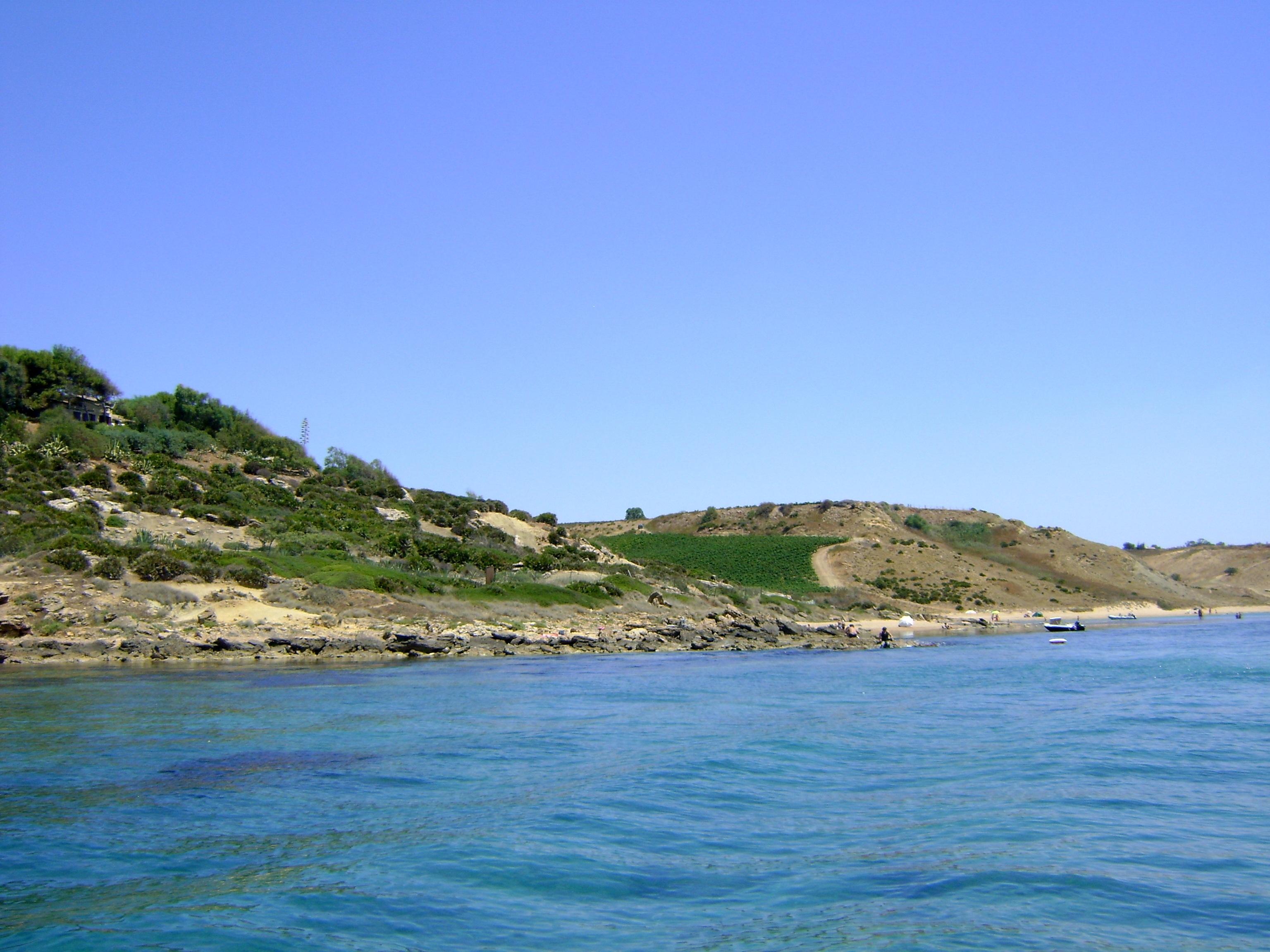 Sicilia: sole, mare e Bandiere Blu