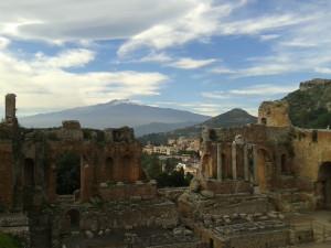 La Sicilia e il Grand Tour - GTM