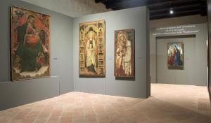 Mostra Palazzo Ciampoli - GTM