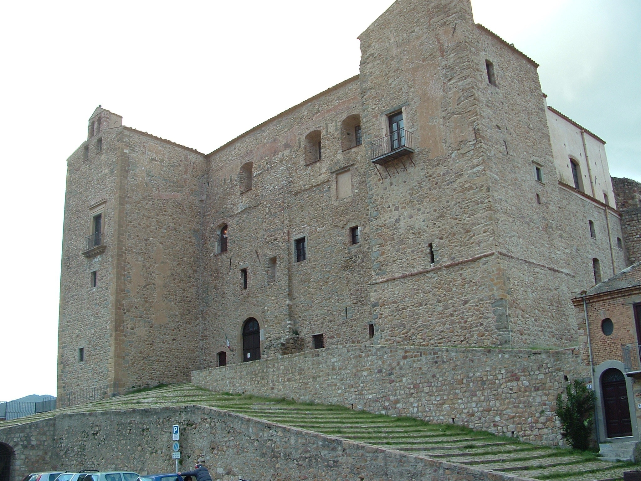 Castelbuono Guide Turistiche Messina