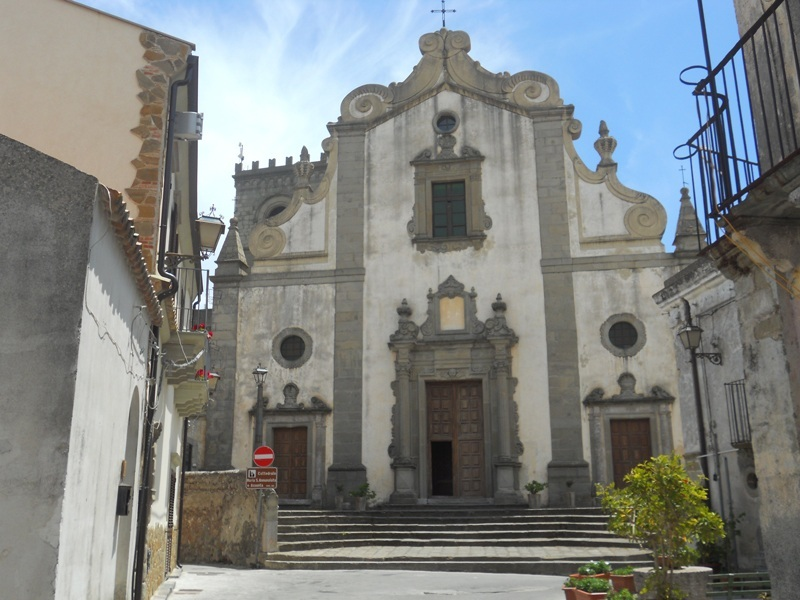 Forza D'Agrò Guide Turistiche Eolie Messina Taormina