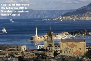 Guide Turistiche Messina- Radio Capital