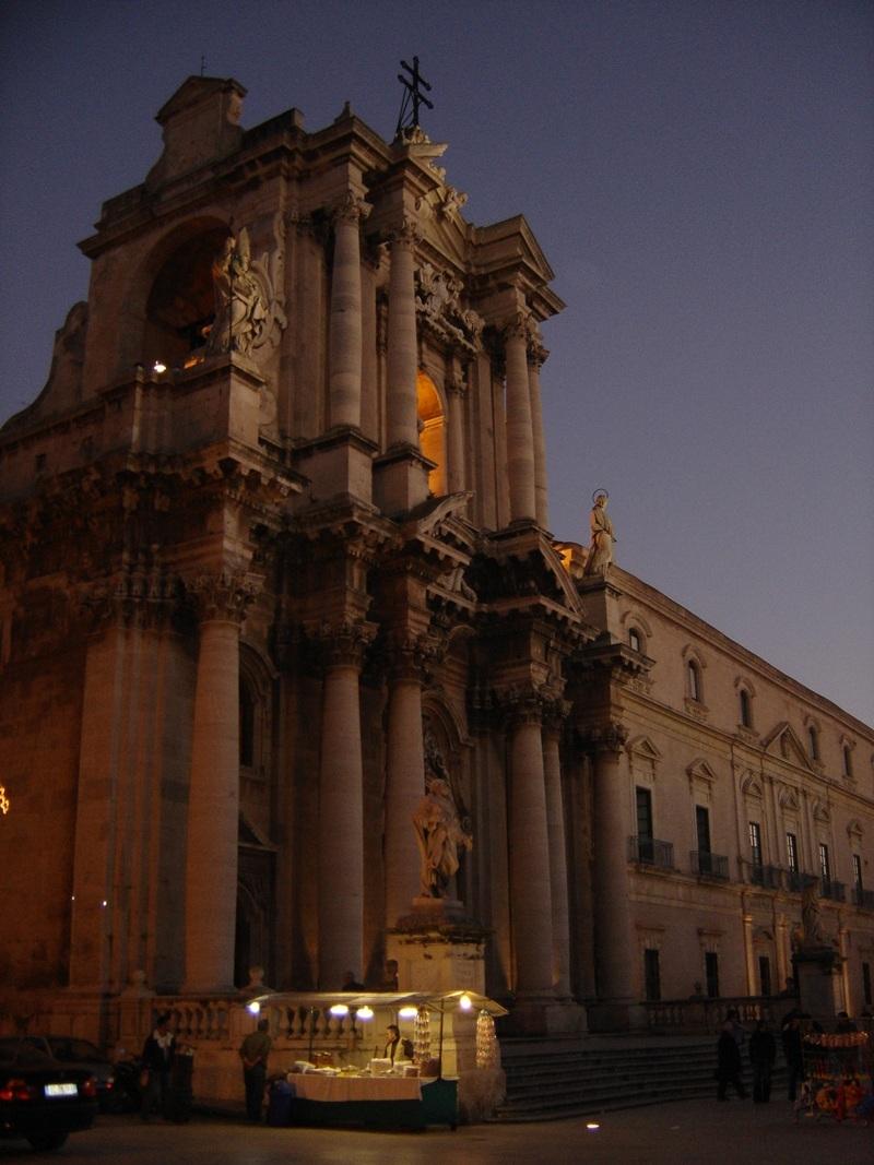 Siracusa Guide Turistiche Messina