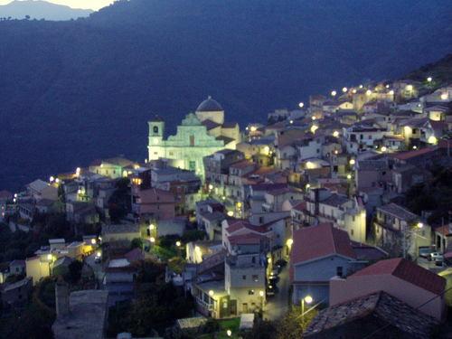 Alì superiore - Guide Turistiche Messina