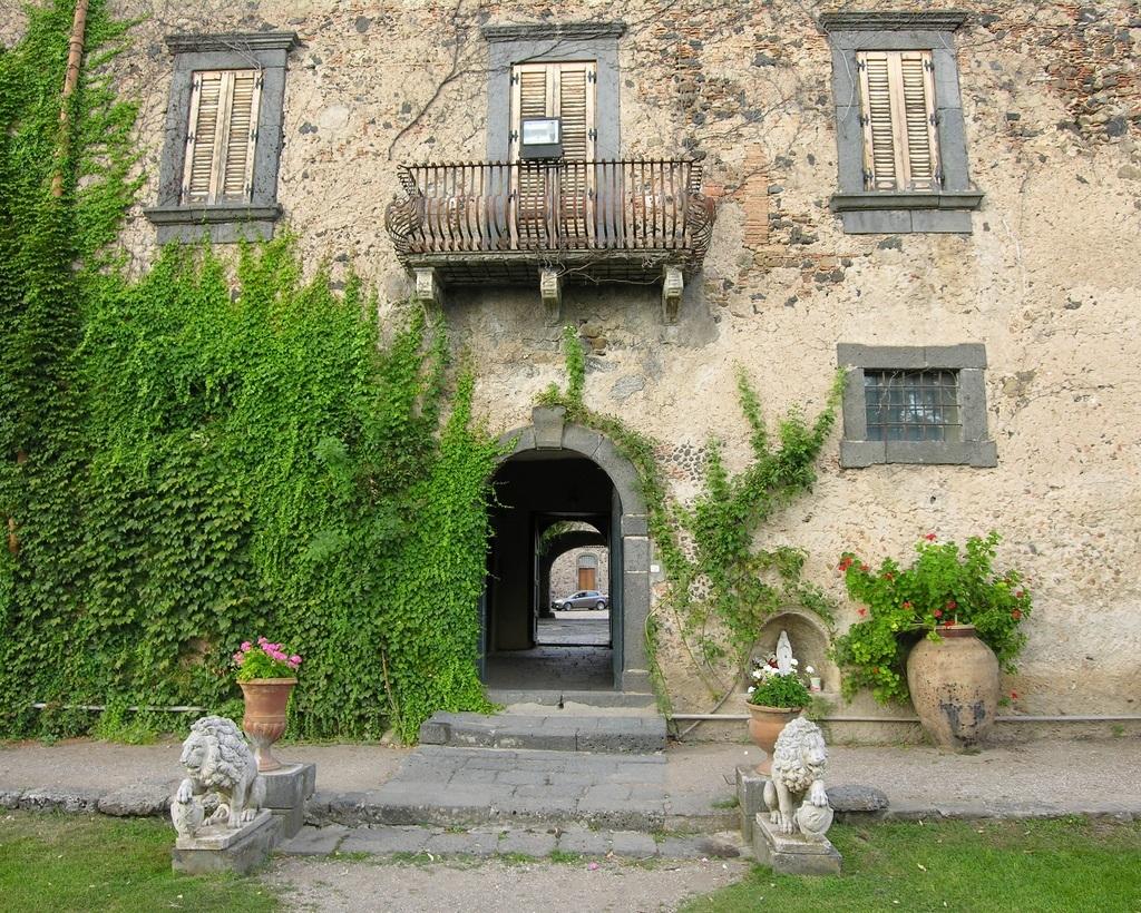 Bronte e Randazzo Guide Turistiche Messina