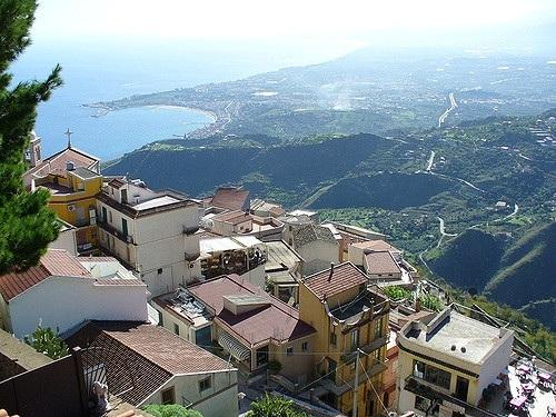 Castelmola Guide Turistiche Messina