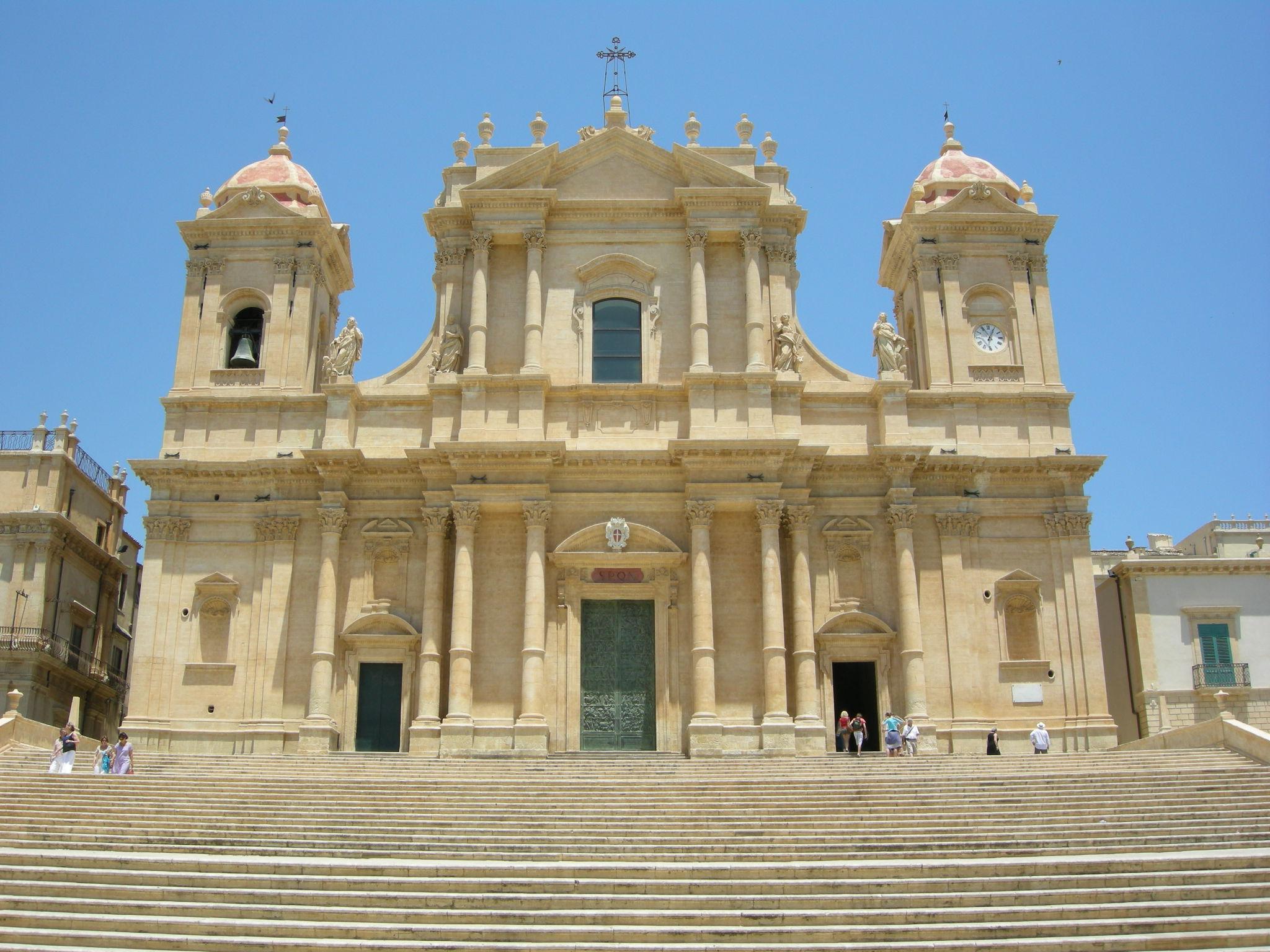 Val di Noto Guide turistiche Eolie Messina Taormina