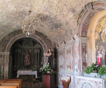Capo Milazzo - St. Anthony