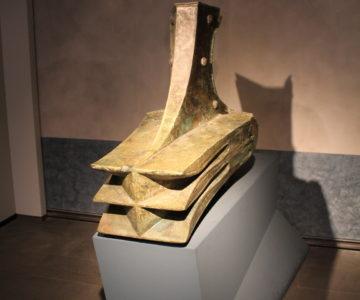 Rostro romano di Acqualadroni Roman ram