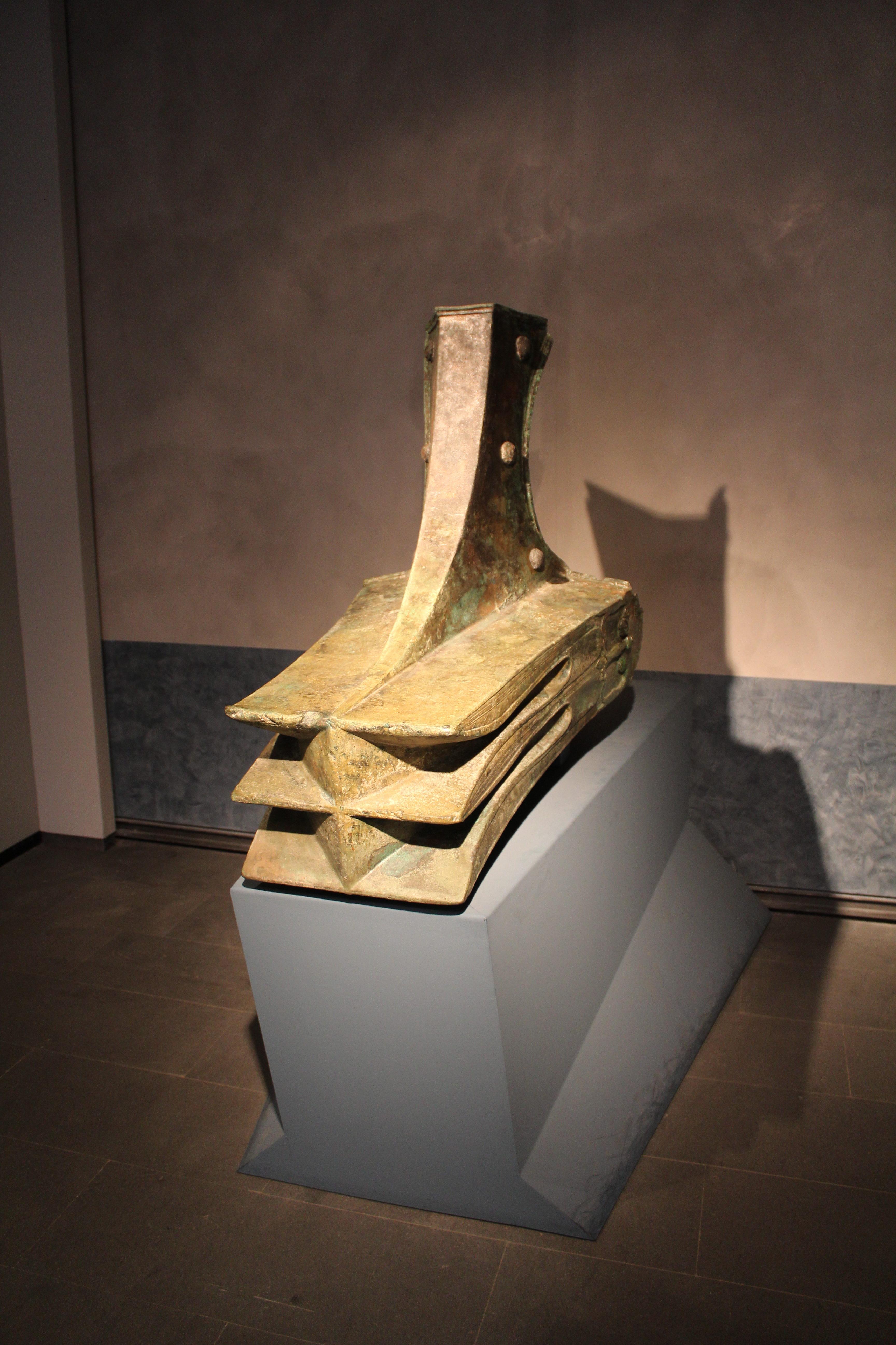 Il rostro romano di Acqualadroni