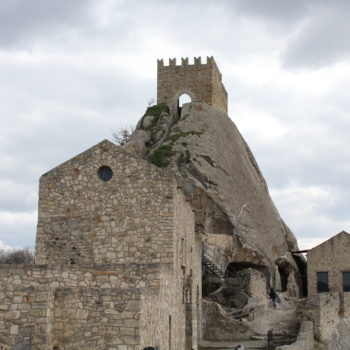 Sperlinga Guida Turistiche Messina