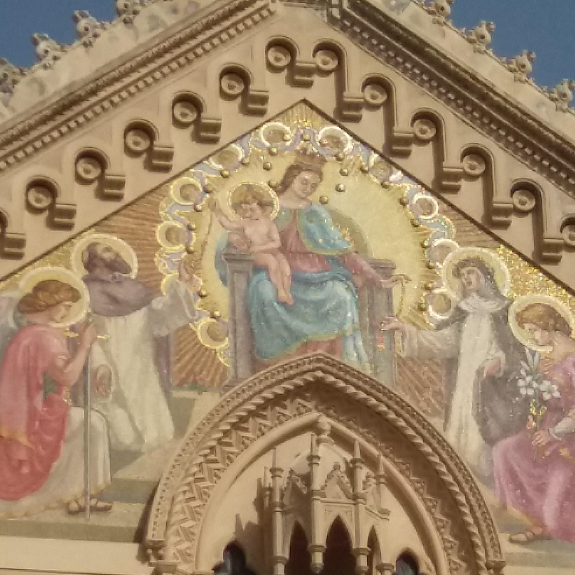 Un lungo cammino: 100 anni della Parrocchia Santa Maria di Pompei