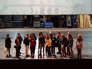 Guided Tour Teatro Vittorio Emanuele