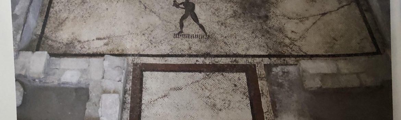 Mosaico Milazzo