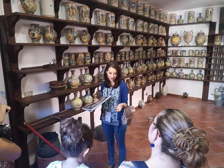 Guide Turistiche Messina