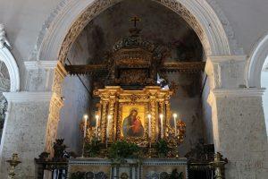 Roccavaldina Chiesa Madre