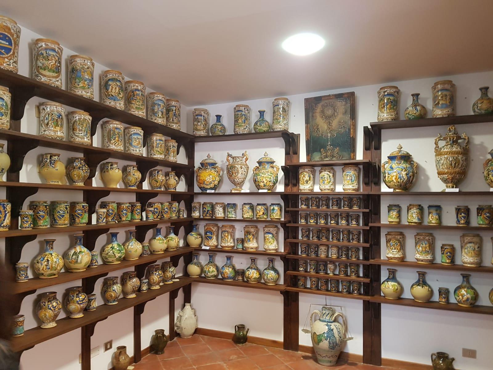 Roccavaldina: un borgo da visitare
