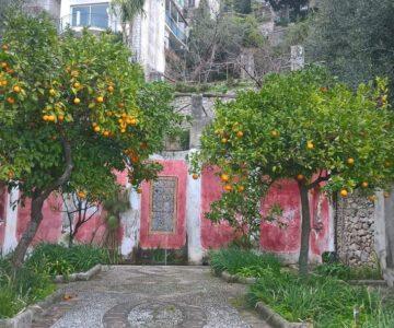 Casa Cuseni