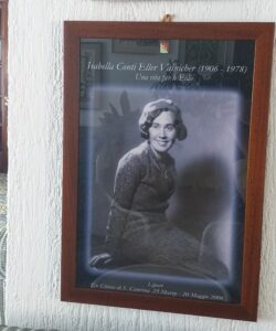 Isabella Conti foto